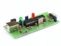 Atmel AVR программатор K119