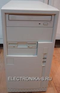 Компьютер Intel 3200 MHz S-775